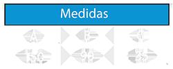 Gabinete de Medición – GM15090
